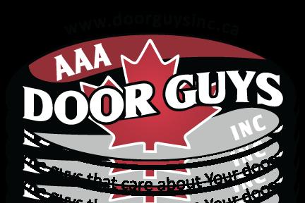 AAA Door Guys Inc