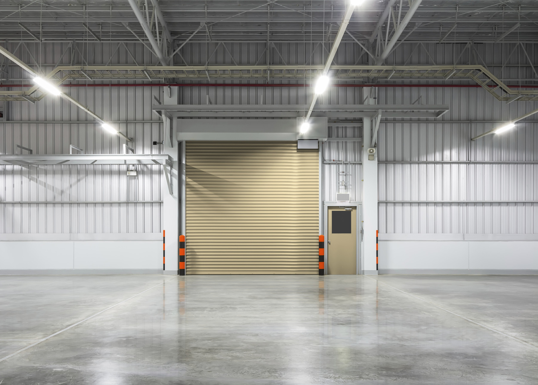 Warehouse-Shutter-Door-521154911 & AAA Door Guys Gallery | Barrie ON | AAA Door Guys Inc.