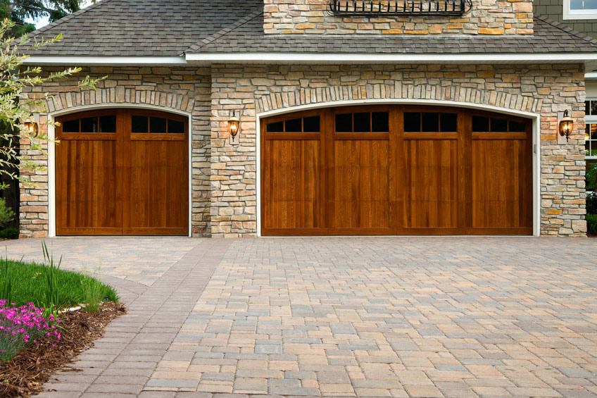 What Material Should You Choose for Your Residential Garage Doors?