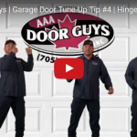 Garage Door Tip 4
