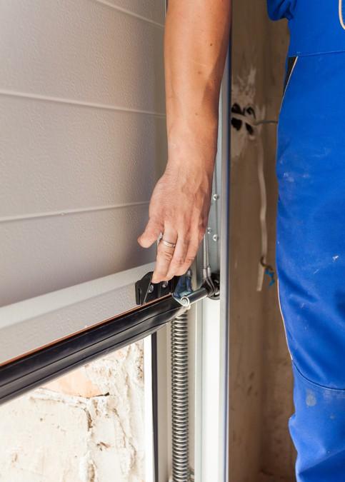 Ways to Reduce the Need for Garage Door Repair
