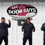 Garage Door Tip 6
