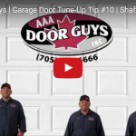 Garage Door Tip 10
