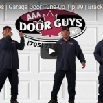 Garage Door Tip 9