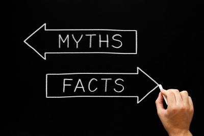 Garage Door Myths Part 1: You Should Only Have Garage Doors Serviced When They Break
