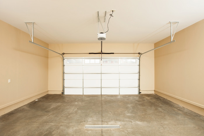 Three Garage Door Opener Installation Types to Choose From