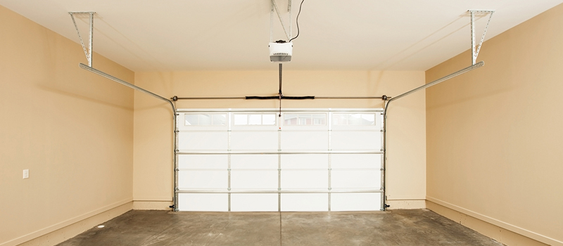 Fire-Rated Commercial Garage Doors in Barrie, Ontario