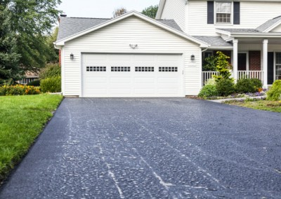 Deciding on garage door windows means considering the smartest options available