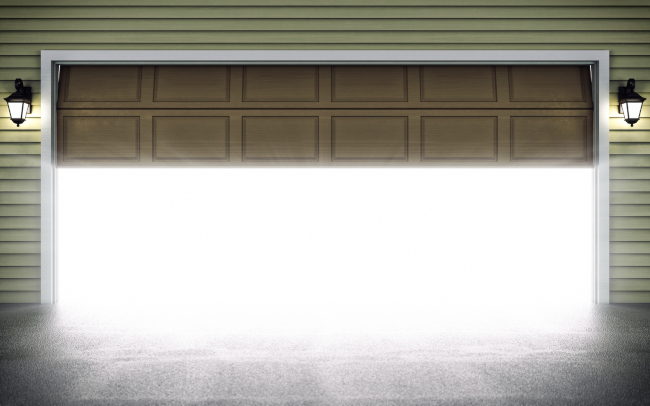 How Can I Find a Good Garage Door Company?