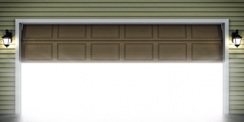 garage door company that has good reviews and recommendations