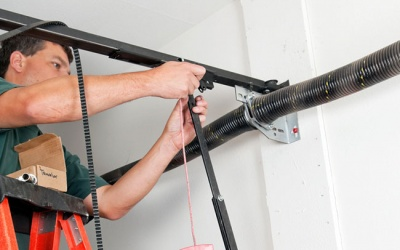 Quality Garage Repair When You Need It Most