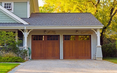 Garage Door Companies You Can Count On
