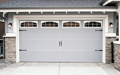 Quick and Easy Garage Installation