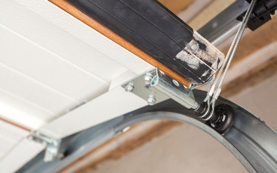 Keep Your Garage Parts Working Smoothly