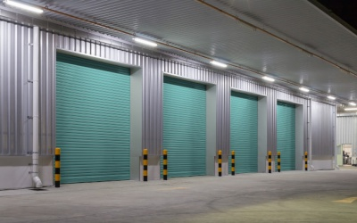 Looking into Industrial Garage Doors? Learn More Here.