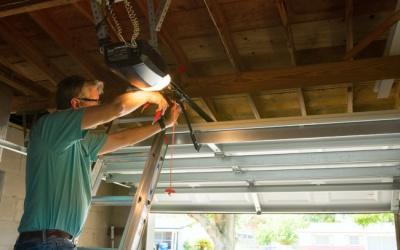 Preventative Garage Door Maintenance Tips from the Pros