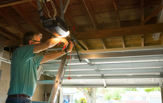 Preventative Garage Door Maintenance Tips from the Pros
